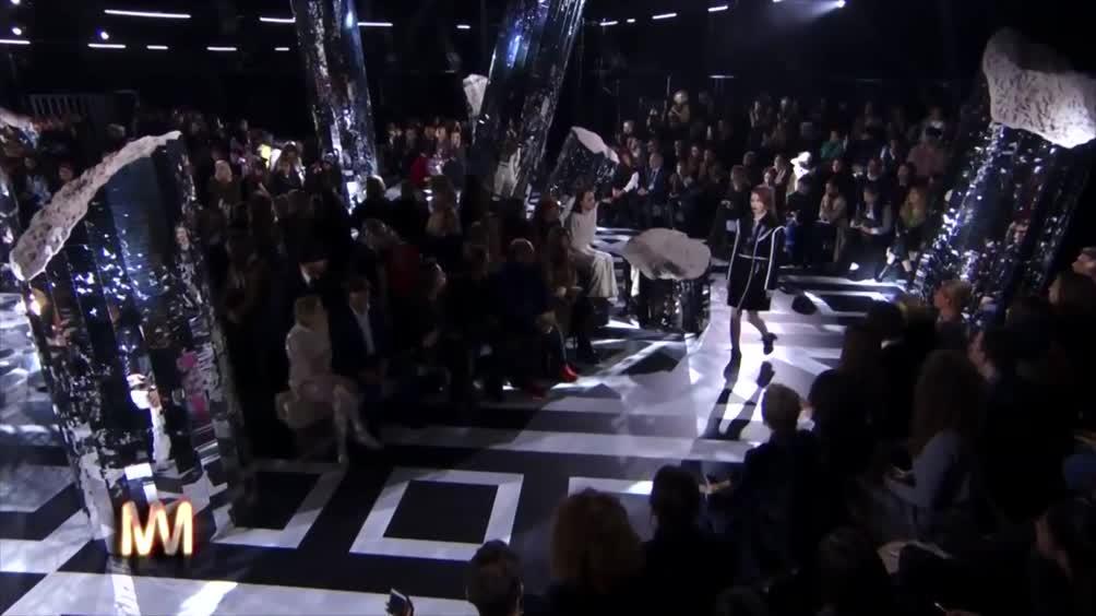 Louis Vuitton: la collezione per l'inverno 2016-17