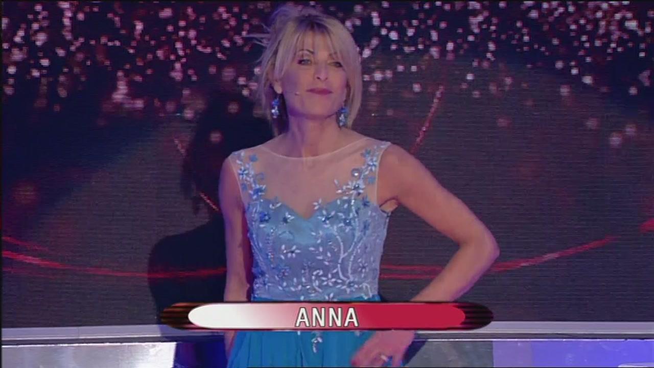 """""""La vera donna"""" – Anna"""