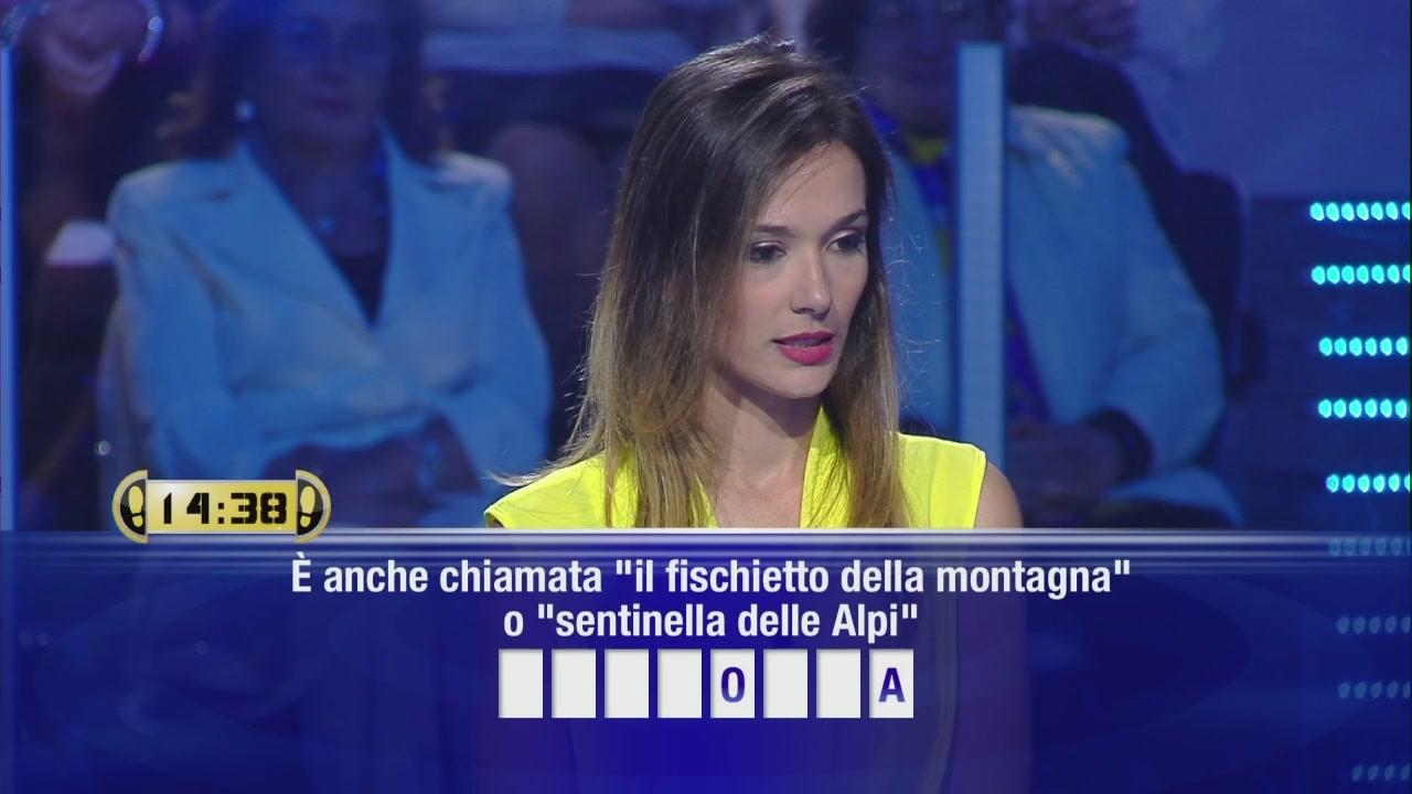 Marta VS Stefania