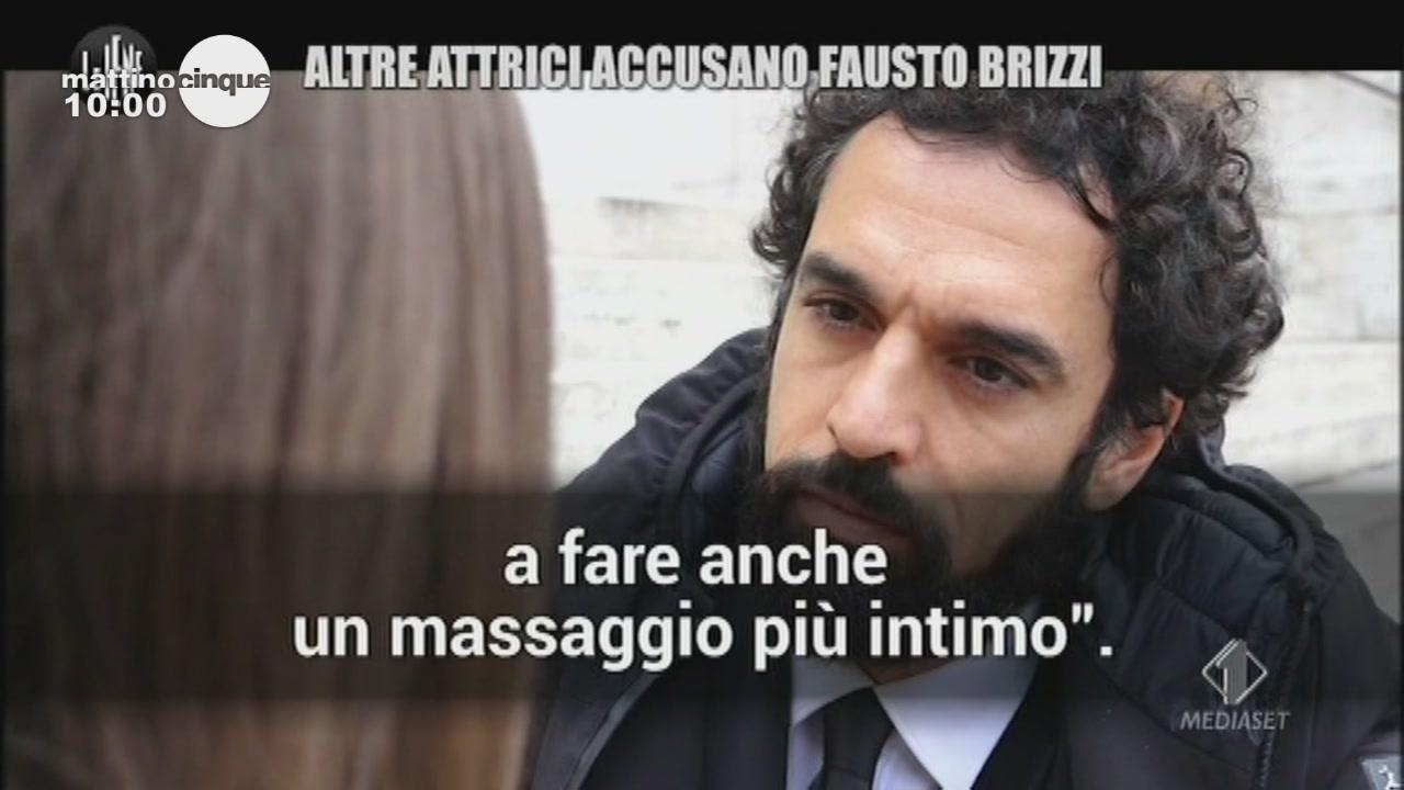 Molestie Fausto Brizzi: innocente o colpevole?