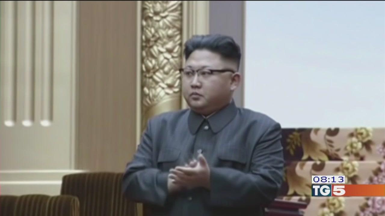 Nuove minacce della Corea del nord