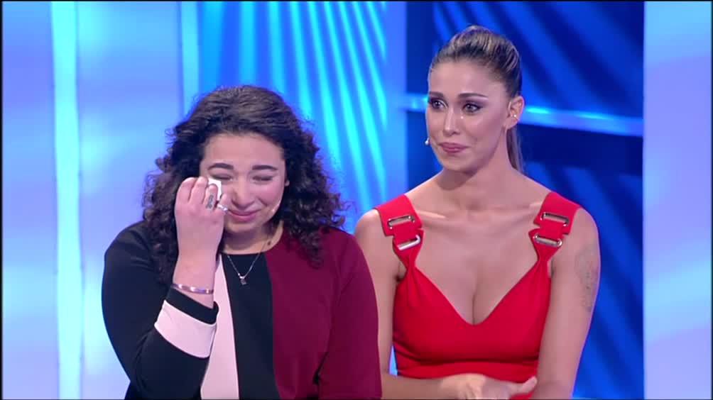 Le lacrime di Belén...