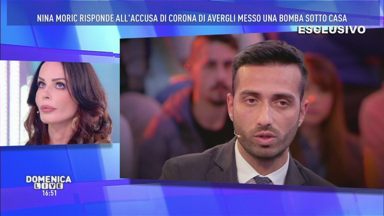 La testimonianza di Fabrizio Scippa