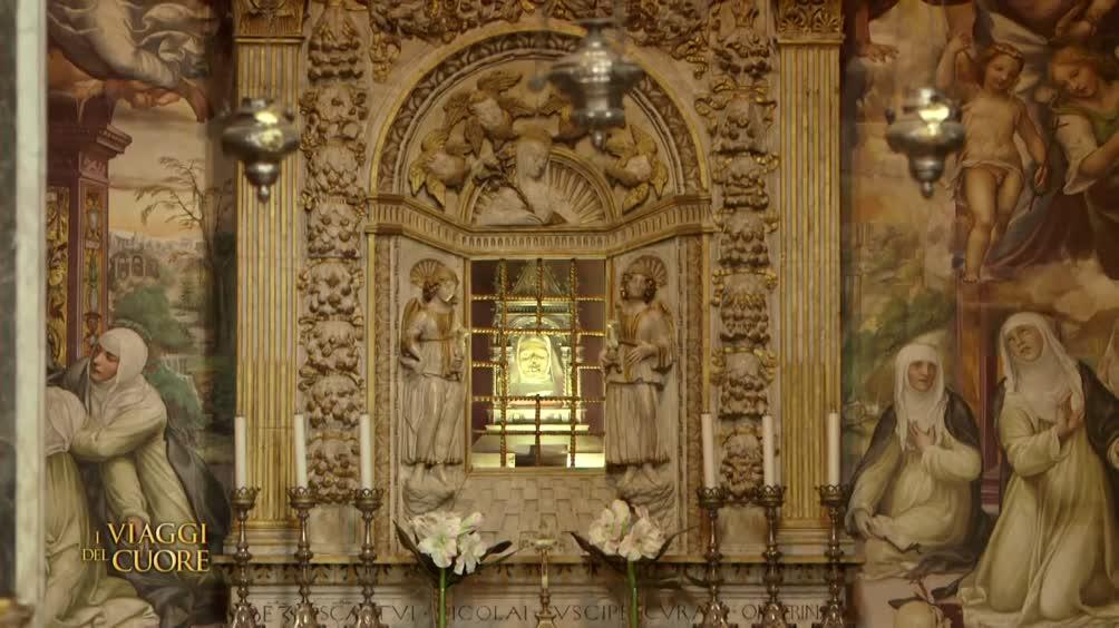 La basilica di San Domenico a Siena