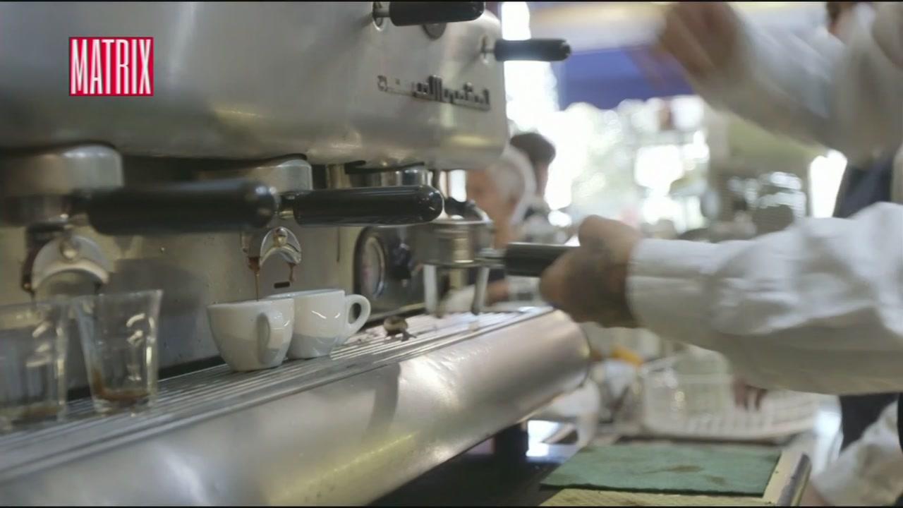 Bancomat per un caffè? No grazie