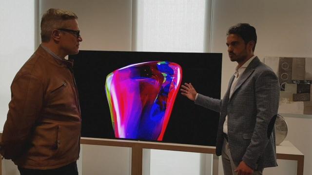 Ho voglia di tech – Sony OLED TV