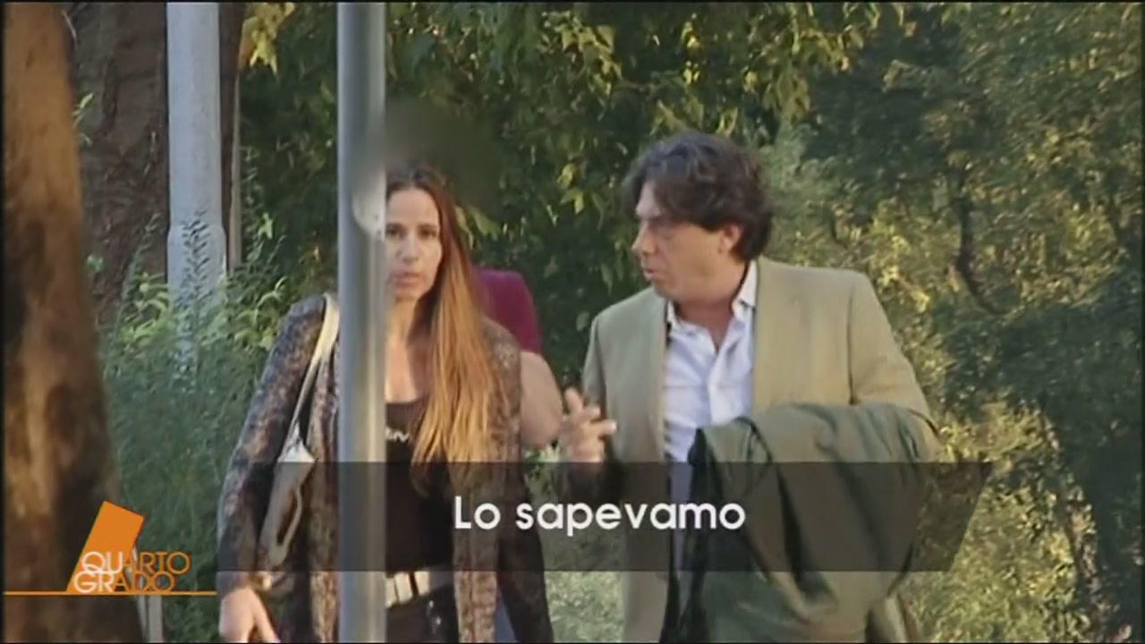 Caso Yara: Parla Marita Bossetti