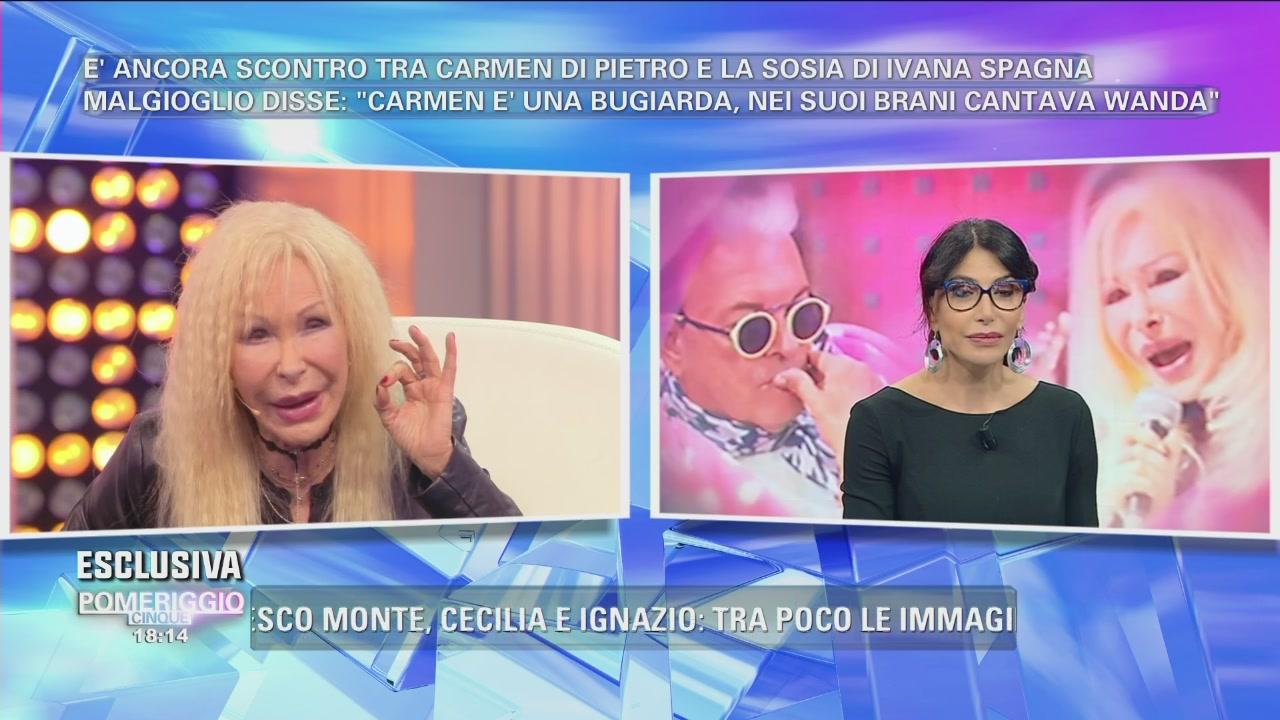 Wanda Fisher o Carmen Di Pietro? Chi cantava?