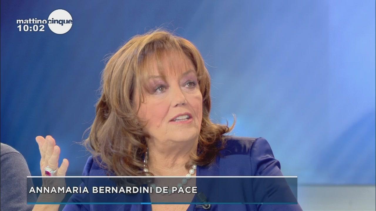 Caso Brizzi: parla l'avvocato Bernardini De Pace