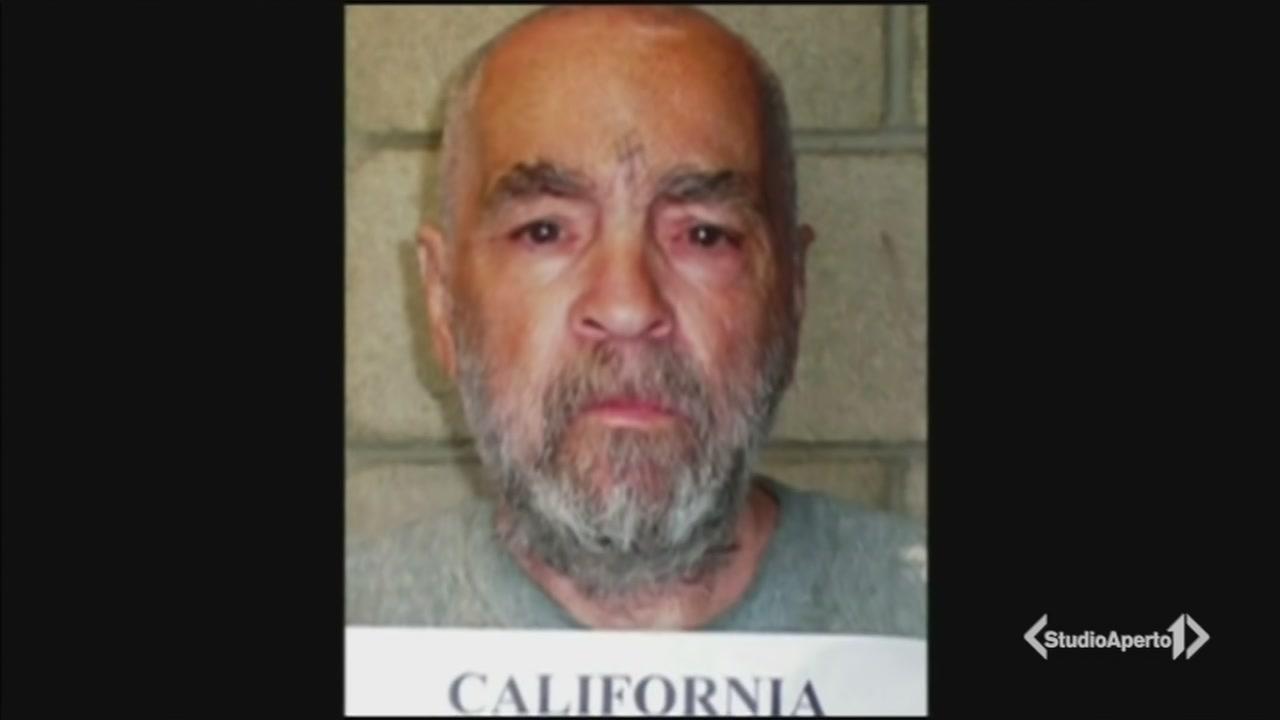 Addio a Manson, il killer di Satana