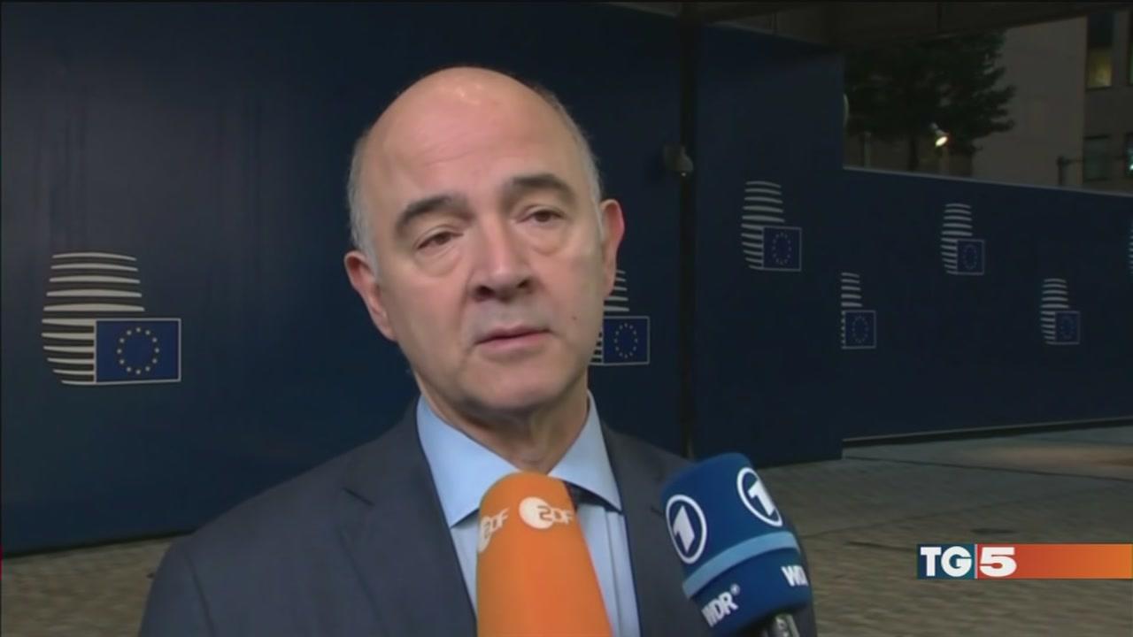 """Voto italiano rischio per l'UE"""