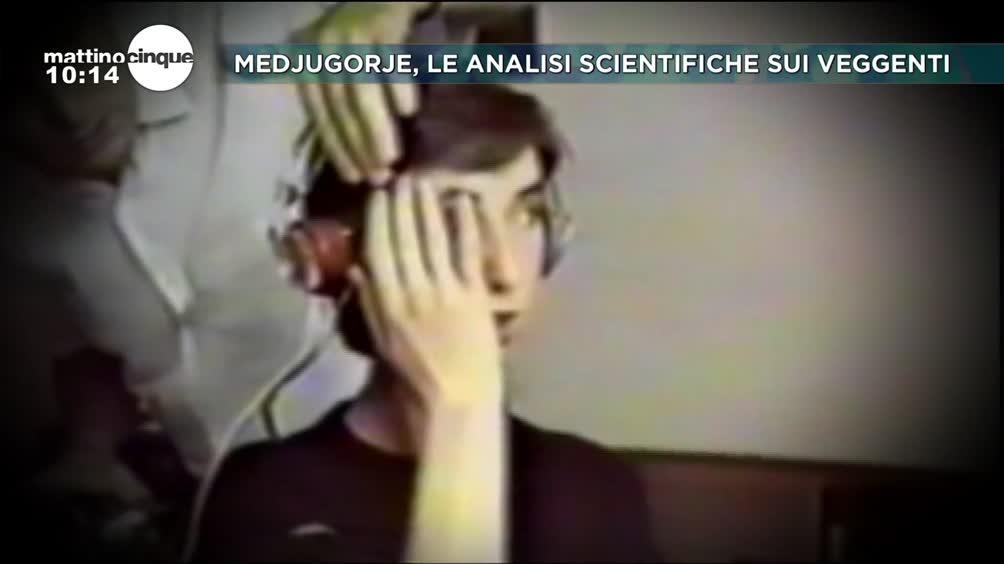 Esclusivo Medjugorje, le verifiche scientifiche