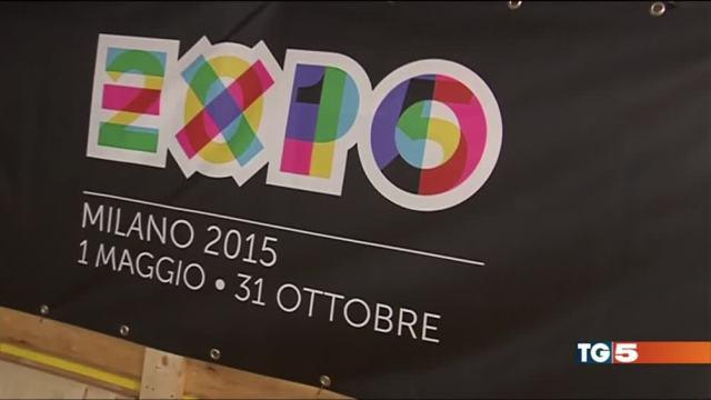 La 'ndrangheta sui padiglioni dell'Expo