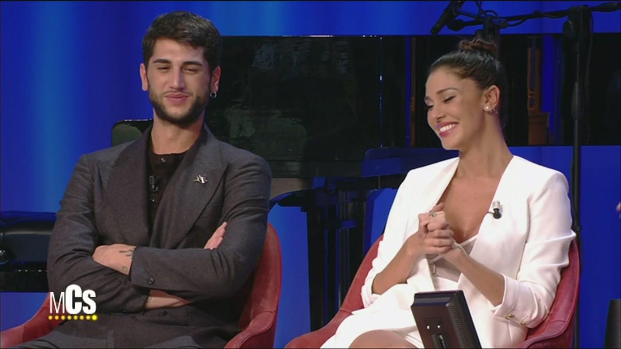 """Aida Yespica, Andrea Iannone,... basta!"""