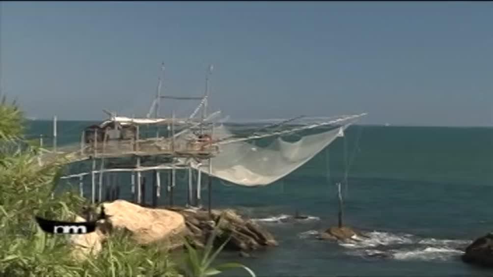 Il pescaturismo ad Ortona