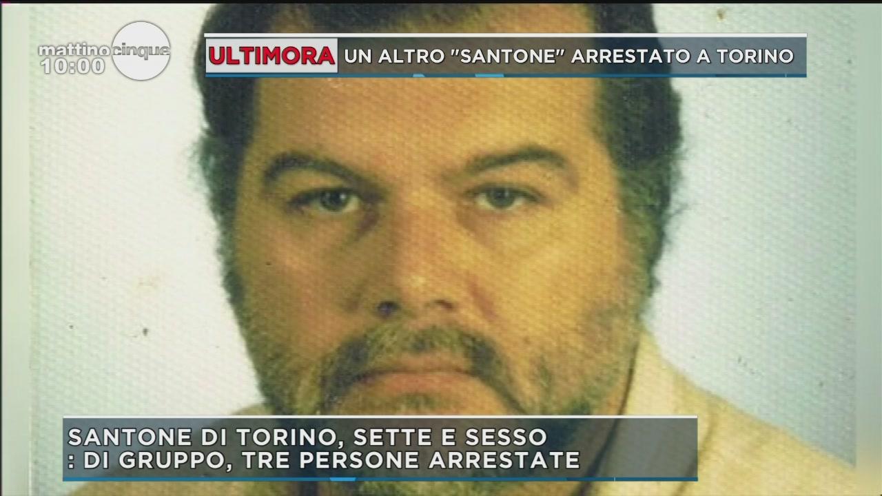 Torino, stupri di gruppo