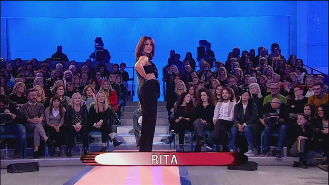 """""""La vera donna"""" – Rita"""