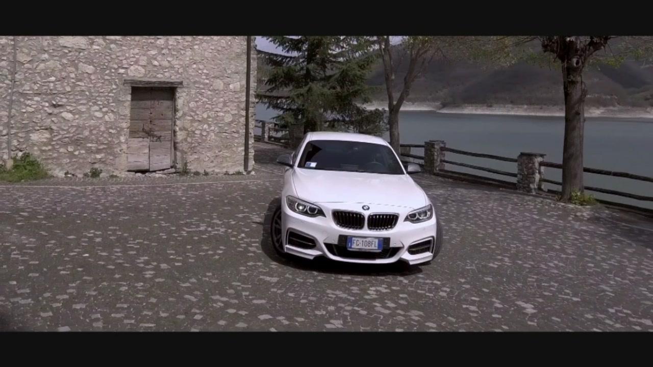 Ecco la BMW M240i