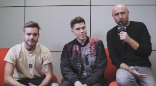 Interviste Rudi – Merk & Kremont