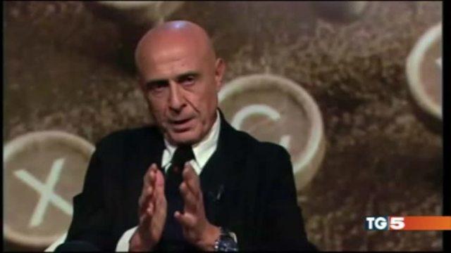Stasera parlano al Tg5 gli 007 italiani