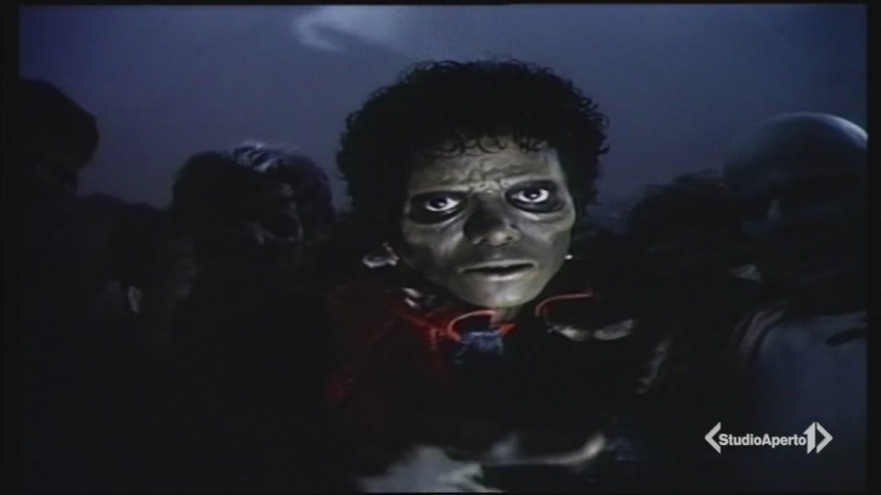 Il mito di Michael Jackson