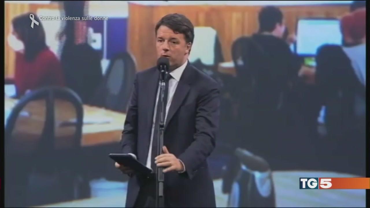 Sinistra senza unità, FI: no Italia a 5Stelle