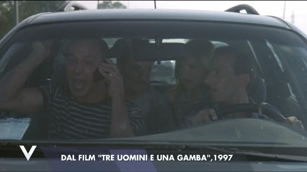 Il cinema di Aldo, Giovanni e Giacomo