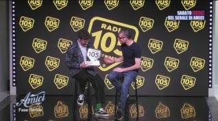 Premio Radio 105