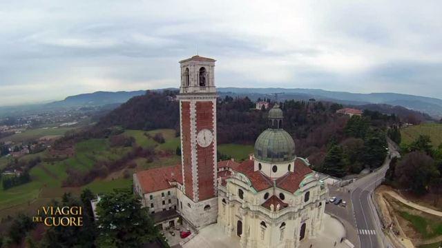L'origine del santuario di Monte Berico