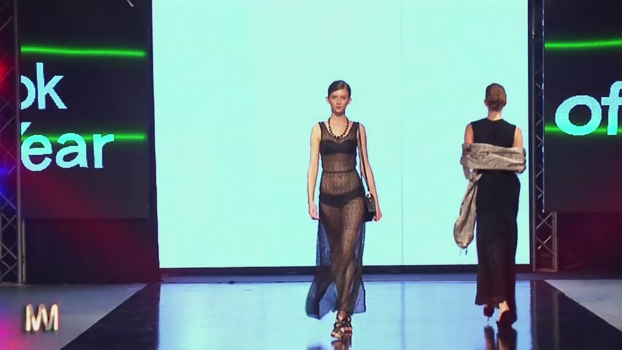 The Look of the Year a Ischia Fashion Week: la seconda parte