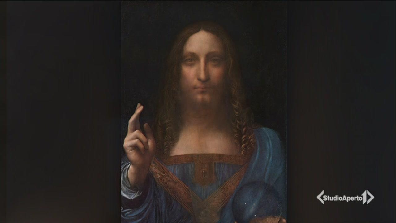 Ecco il Leonardo da record