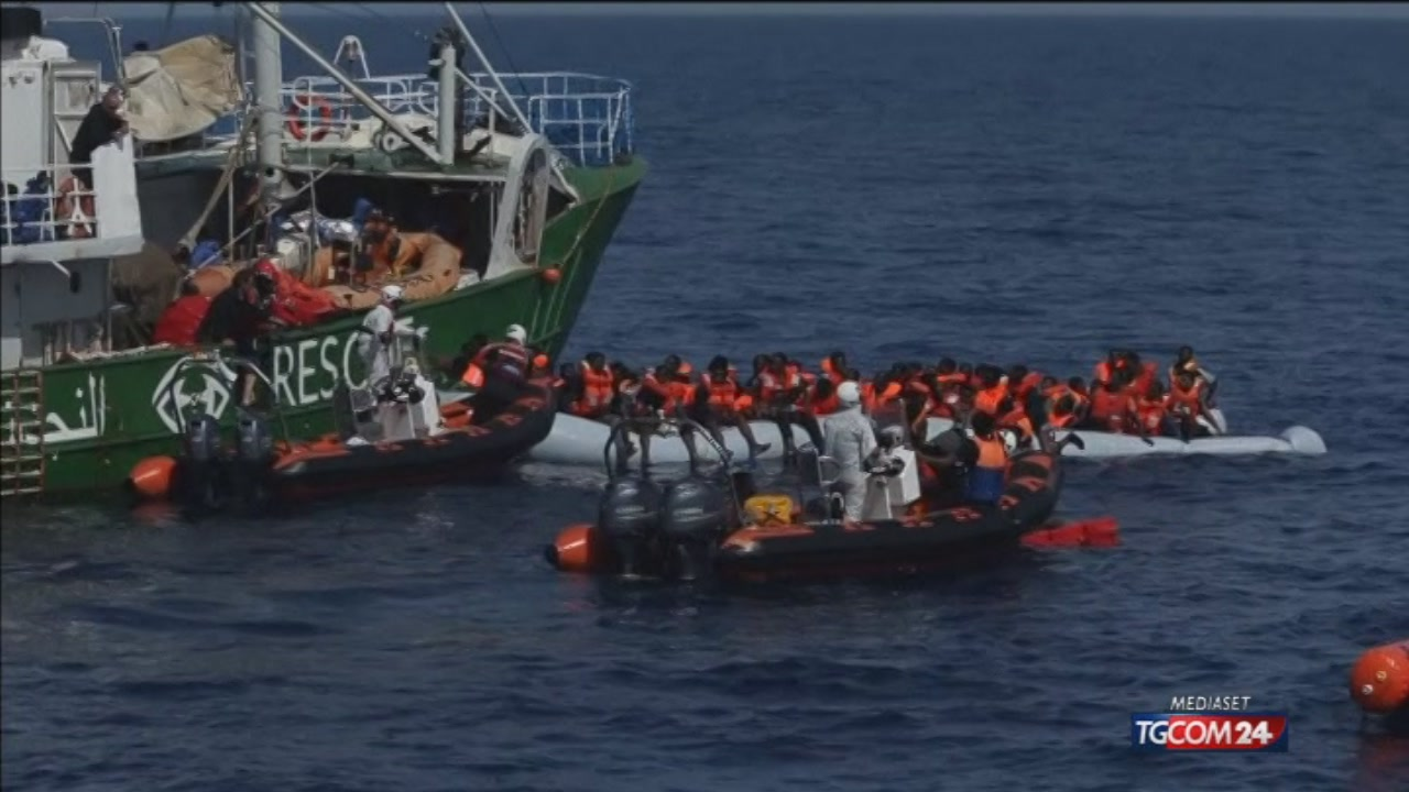 Migranti, Italia prima in Ue per concessione della cittadinanza