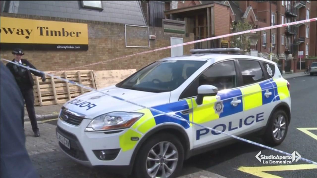 Attentato di Londra: nuovo arresto