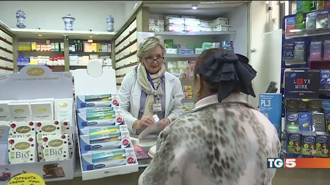 Picco dell'influenza è record di contagi
