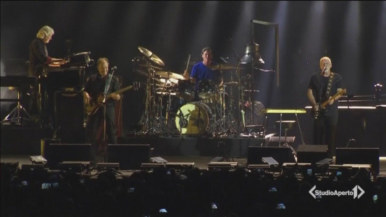 Il mito dei Pink Floyd in mostra a Roma