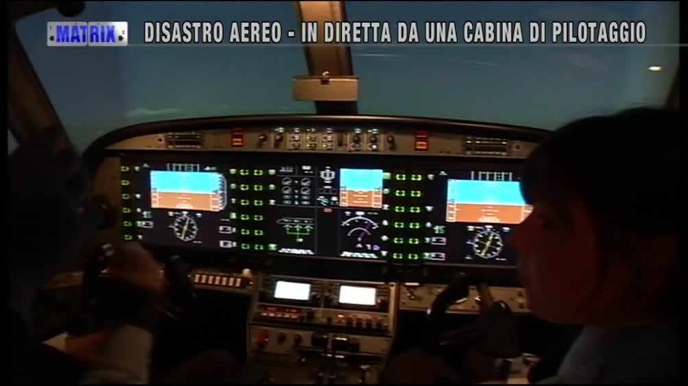 Cabina di pilotaggio for Pulitore di cabina