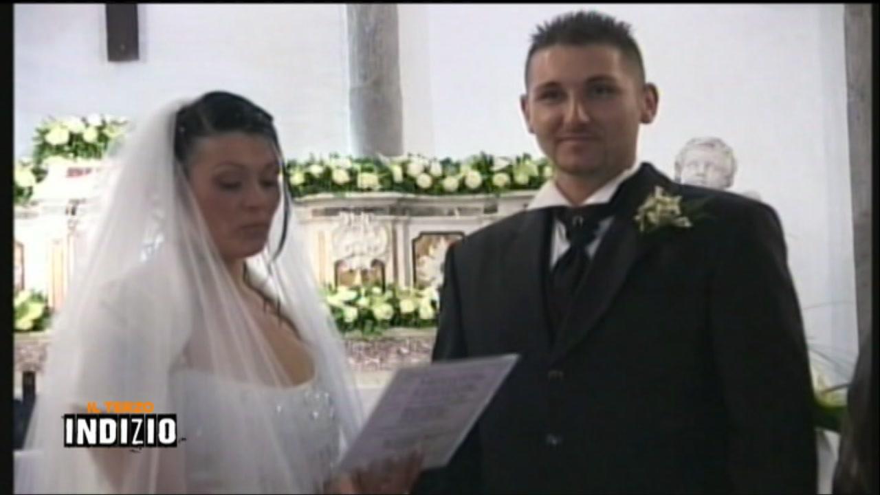 La storia di Melania e Salvatore Parolsi