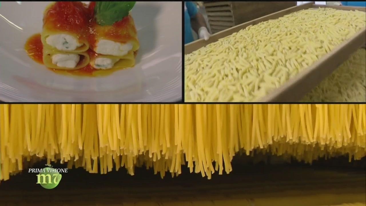 La pasta Setaro