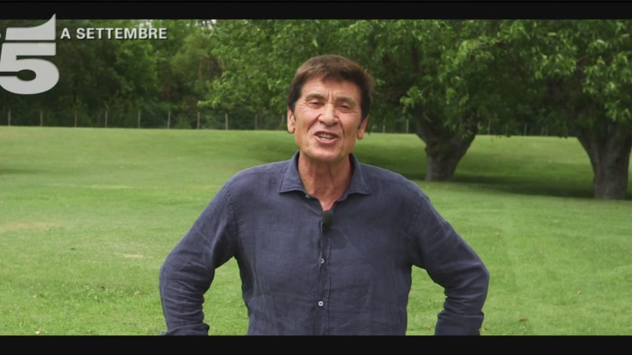 """E' in arrivo su Canale 5 """"L'isola di Pietro"""""""