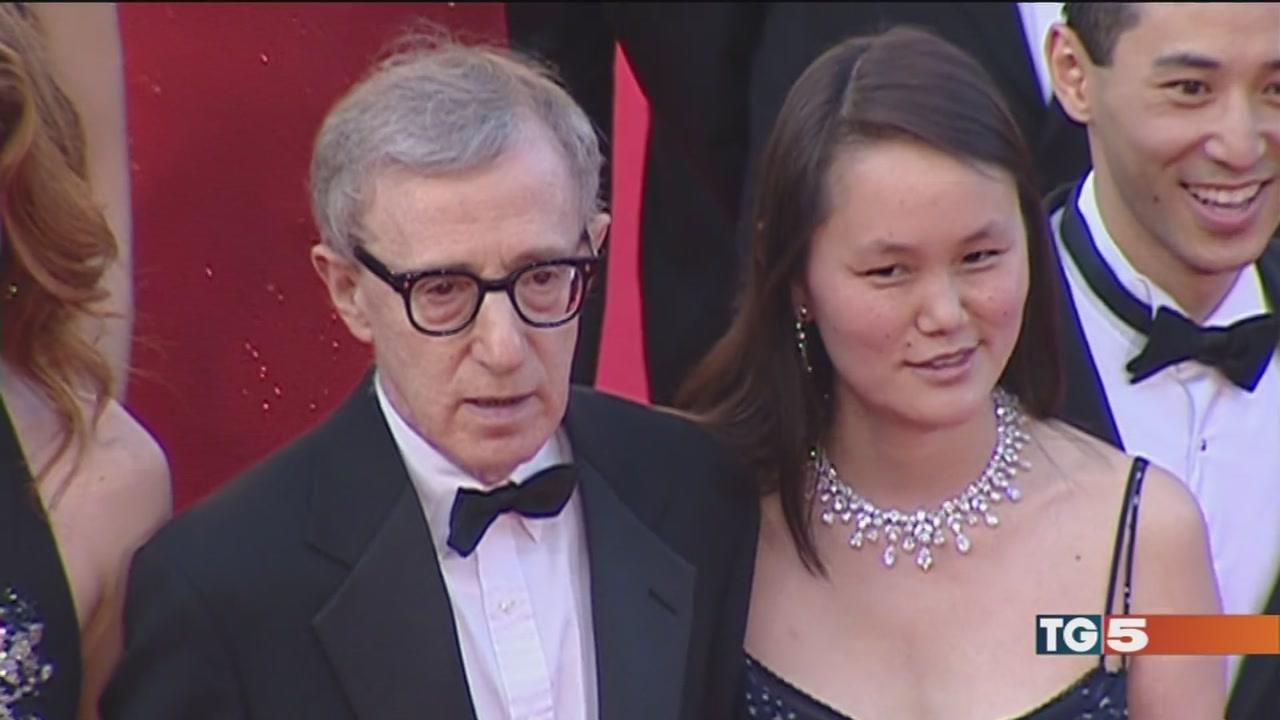 Woody Allen travolto ancora dallo scandalo abusi