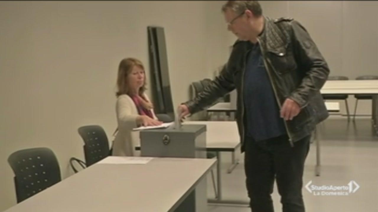 Tedeschi al voto
