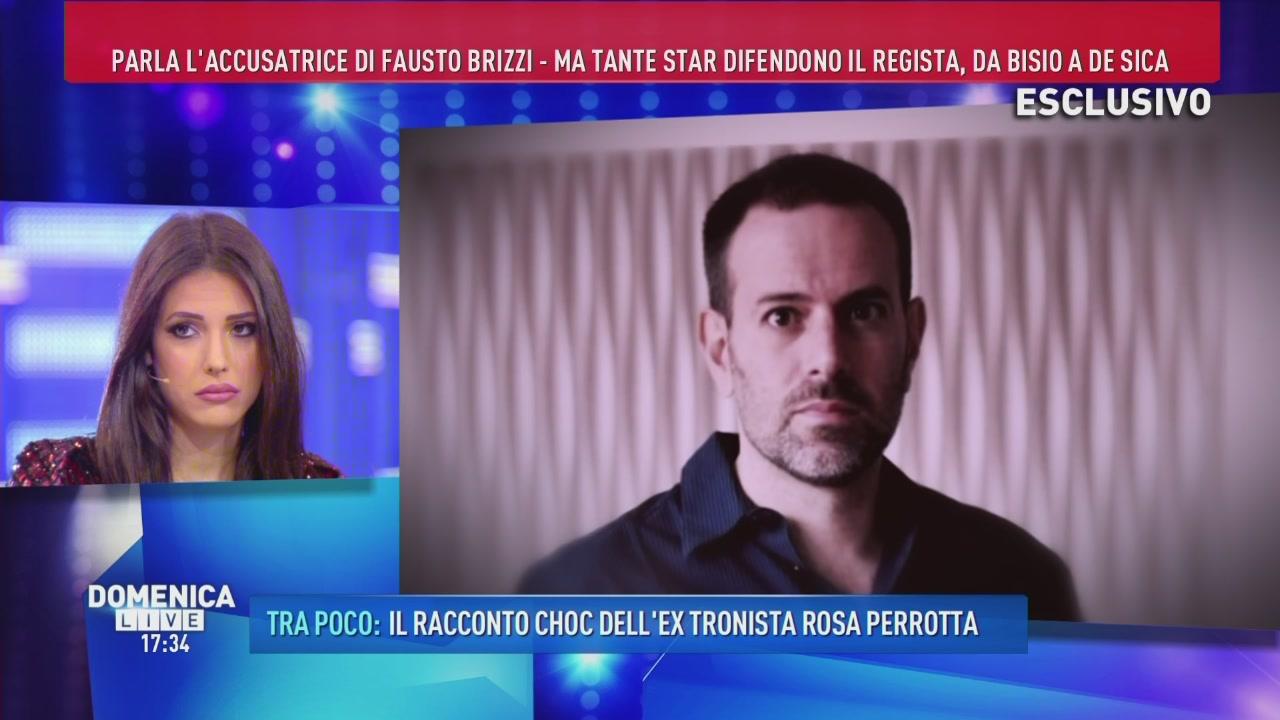 Pro e contro Fausto Brizzi