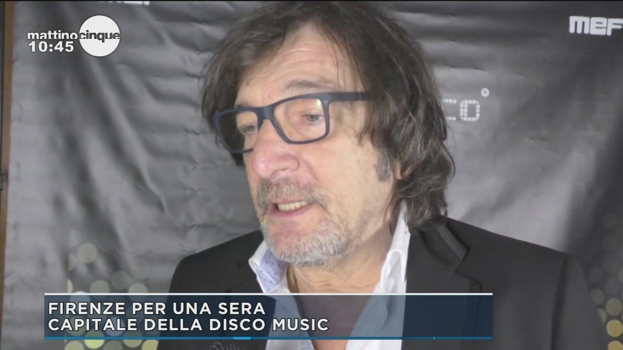 Firenze per una sera: capitale della disco music