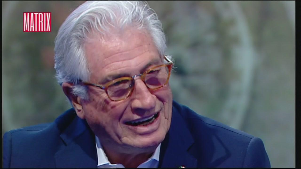 Intervista a Giorgetto Giugiaro