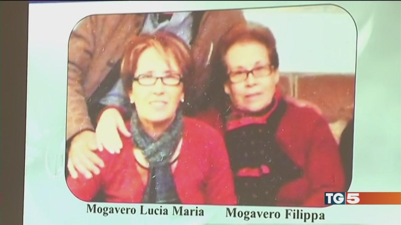Uccide due sorelle per rubare 200 euro