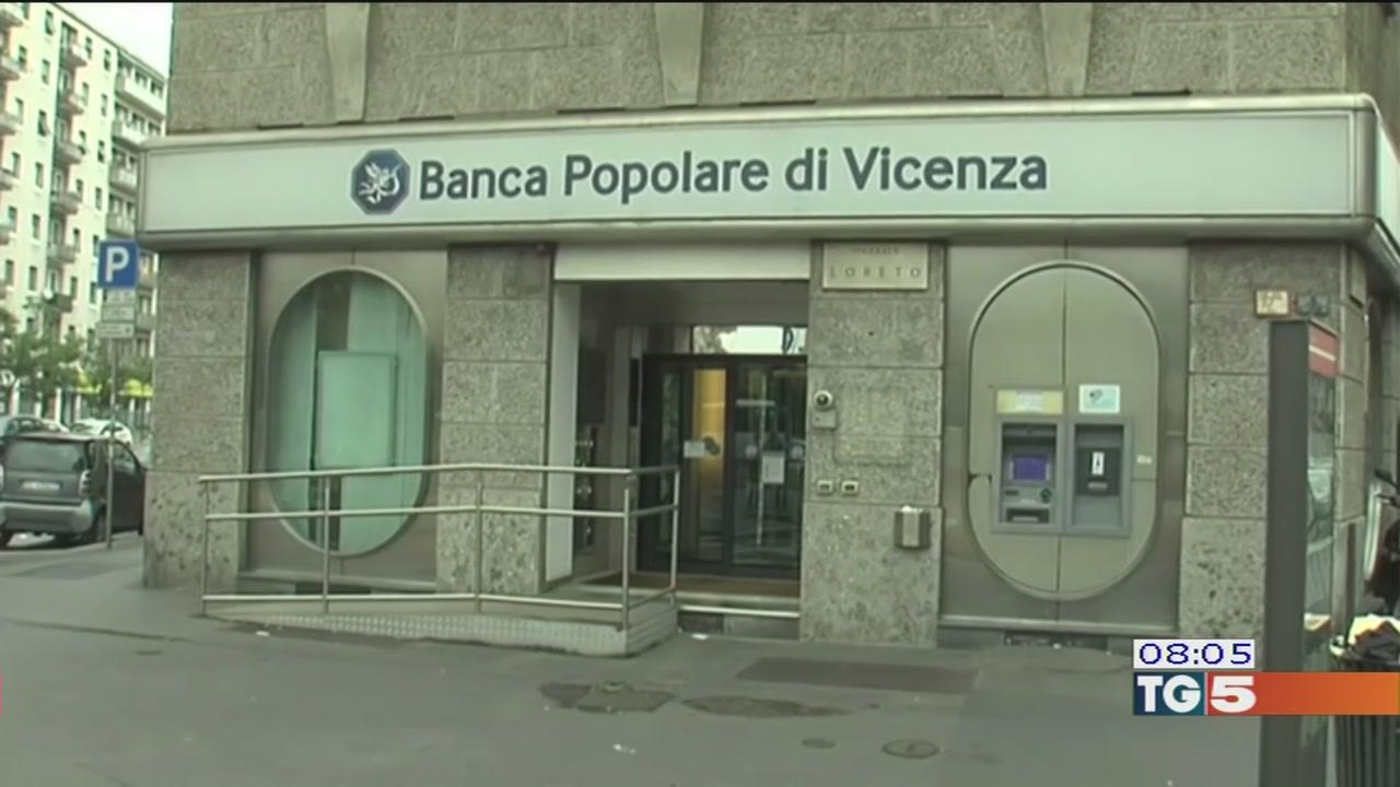 Banche venete verso il salvataggio