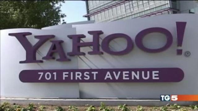 Nuovo furto di dati personali su Yahoo!