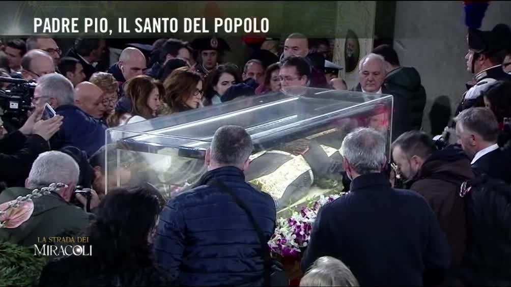 Padre Pio in Vaticano