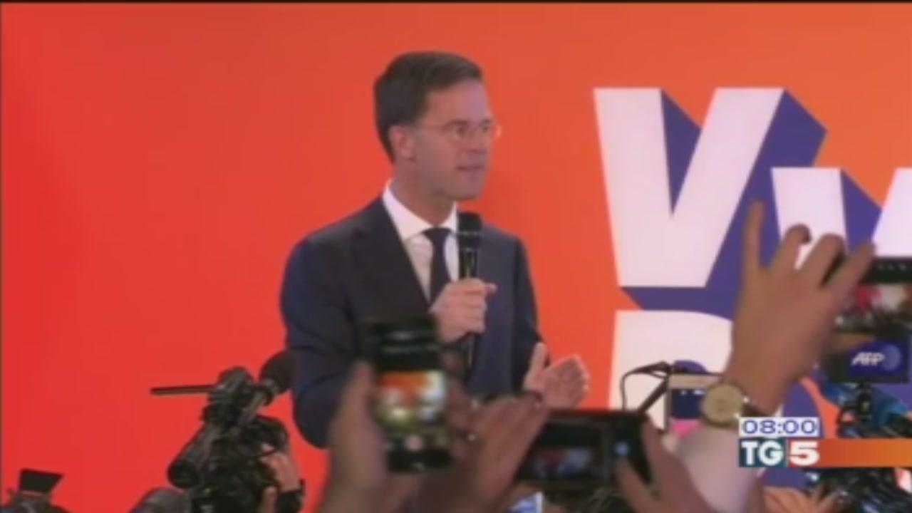 Diga olandese ai populisti