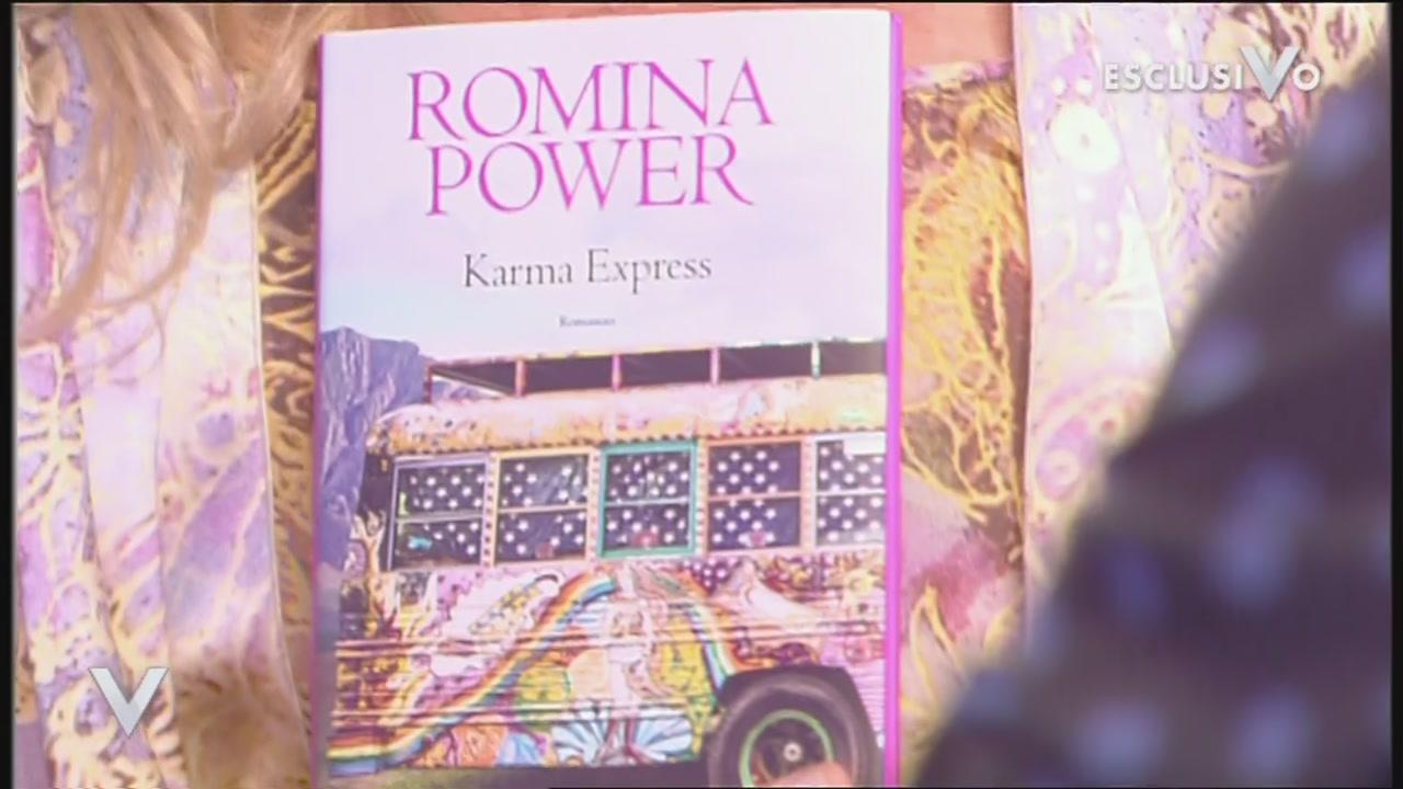 La nuova Romina Power